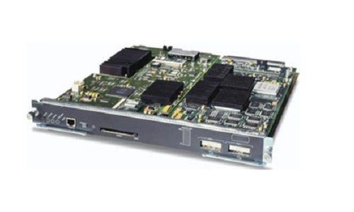 WS-X6K-S2U-MSFC2 Cisco Catalyst 6500 Supervisor Engine II (New)