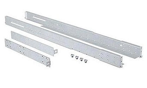 XBR-RMK-FL-4 Brocade VDX 4 Post Flushed Rack Mount Kit (New)