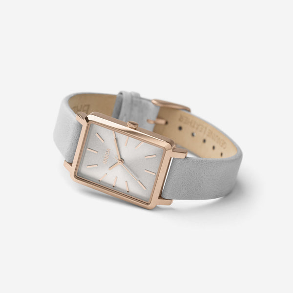 BAER 1729N Rose Gold/Gray