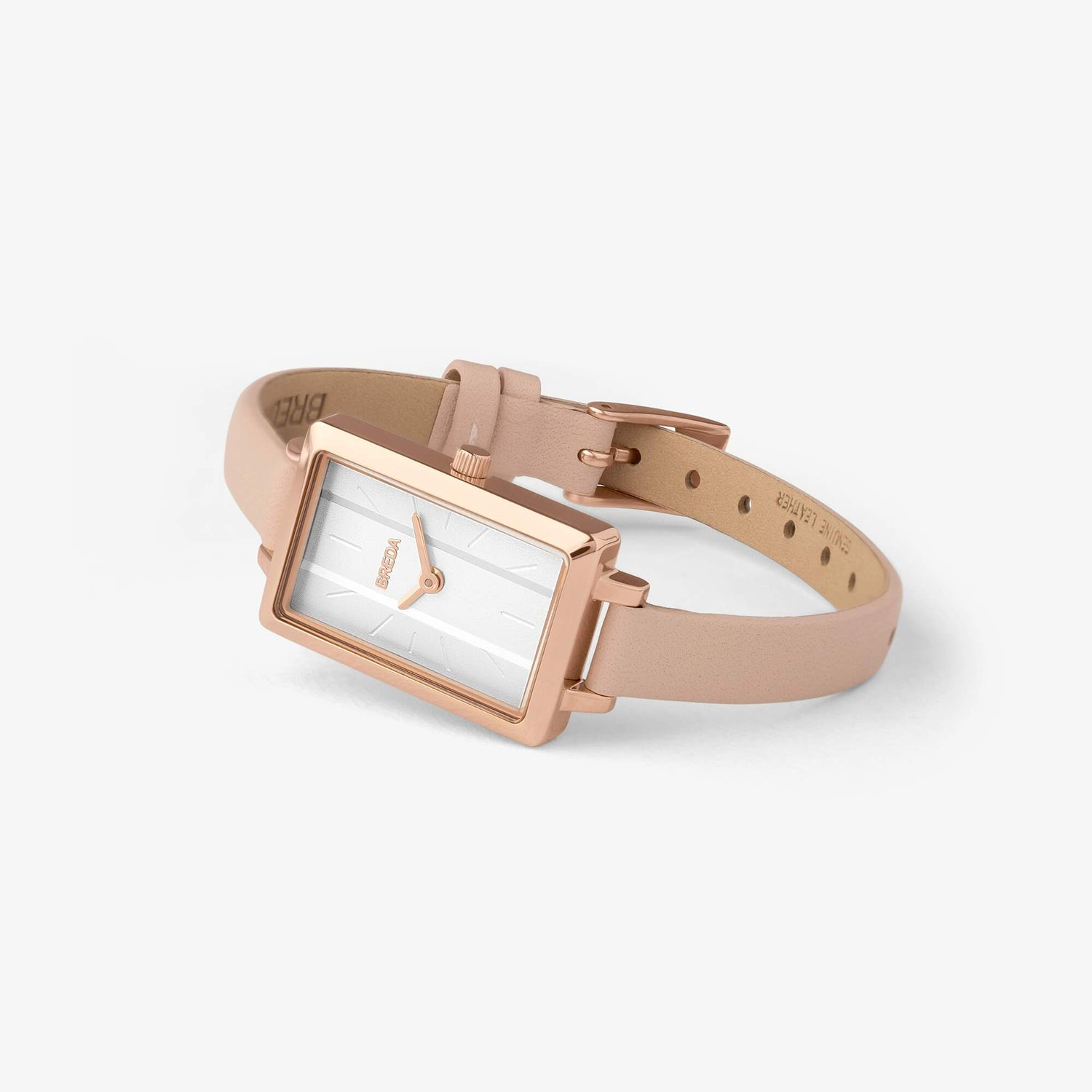 EVA 1738A Rose Gold/Blush/Ivory