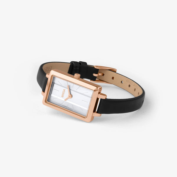 EVA 1738D Rose Gold/Black/Mist