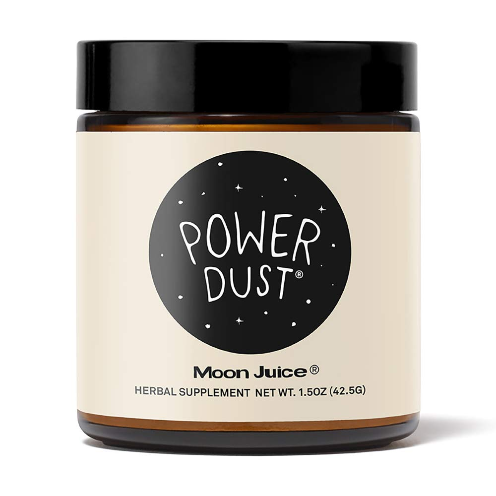 Moon Juice - Organic Power Dust | Edible Strength (1.5 oz)