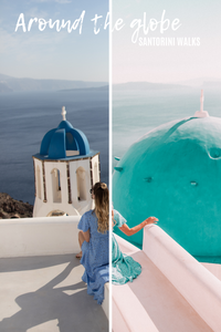 SANTORINI WALKS - DESKTOP SINGLE PRESET