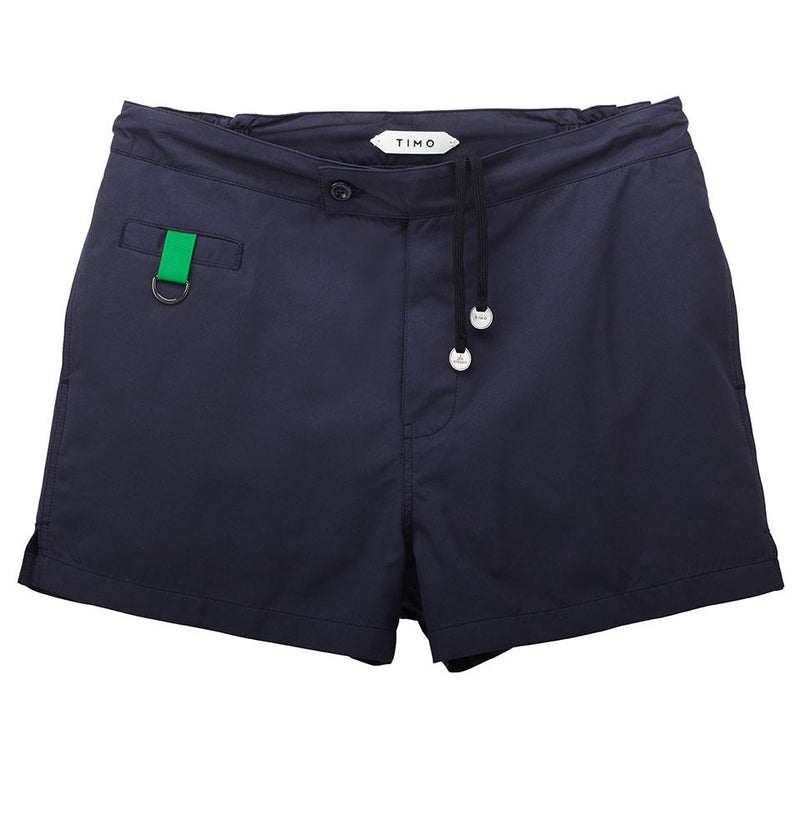 CAPTAIN NAVY GREEN TIMOTRUNKS