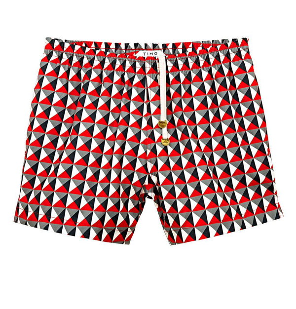 EDITION ARMORY RED TIMOTRUNKS