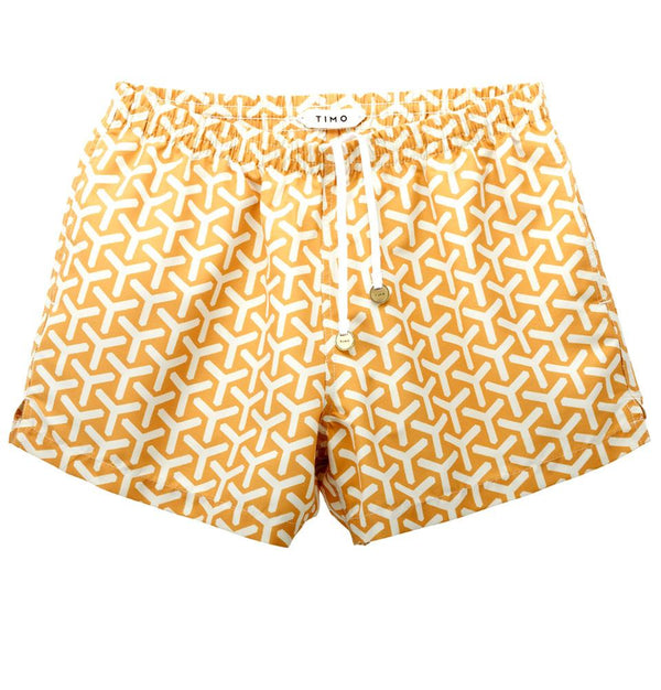 EDITION CHEVRON YELLOW TIMOTRUNKS