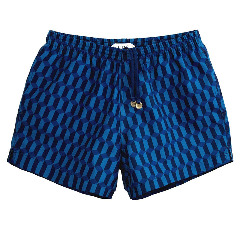 EDITION ESCHER BLUE TIMOTRUNKS