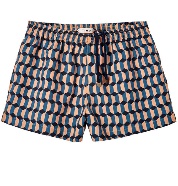 EDITION ESCHER MILLENNIUM BLUE TIMOTRUNKS