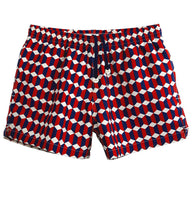 EDITION ESCHER RED TIMOTRUNKS
