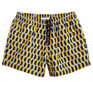 EDITION ESCHER YELLOW TIMOTRUNKS