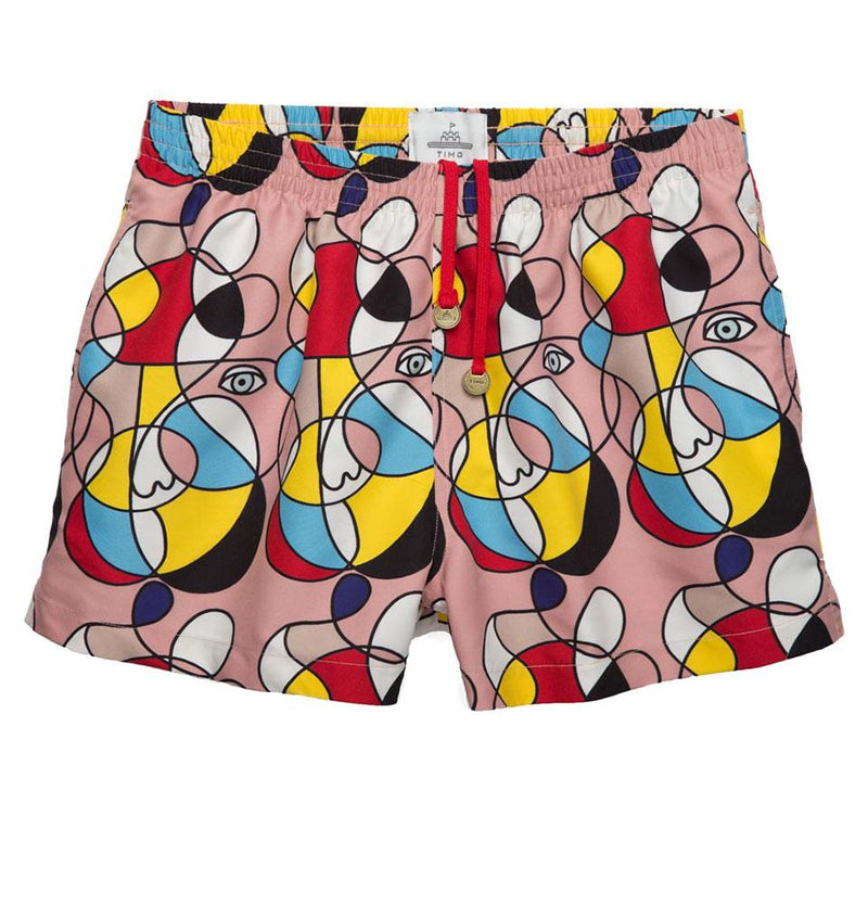 EDITION PICASSO PINK TIMOTRUNKS