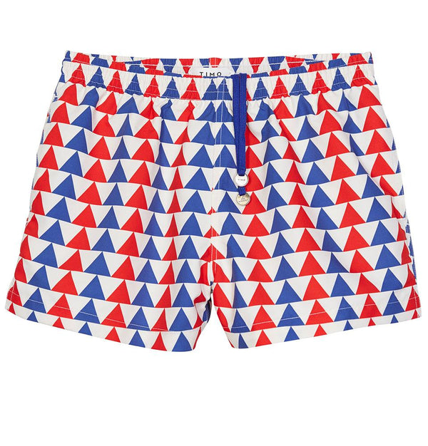 EDITION RED TIPI TIMOTRUNKS