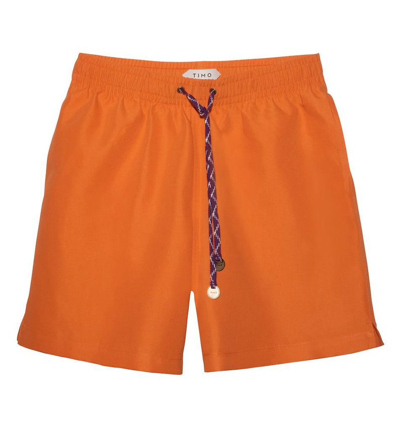 LONG PREP ORANGE TIMOTRUNKS