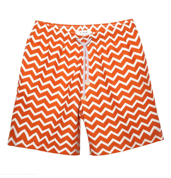 LONG PREP ZIGGY ORANGE TIMOTRUNKS