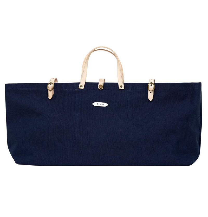 LONG TOTE DARK NAVY TIMOTRUNKS