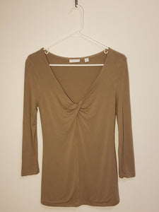 New York & Company Stretch Top - S