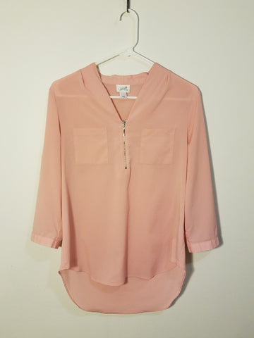 Jaclyn Smith Top - S