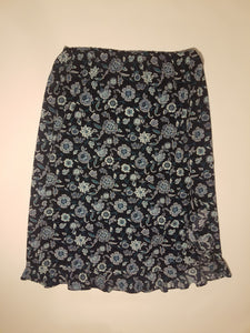 CJ Banks by Christopher & Banks Skirt - 18W