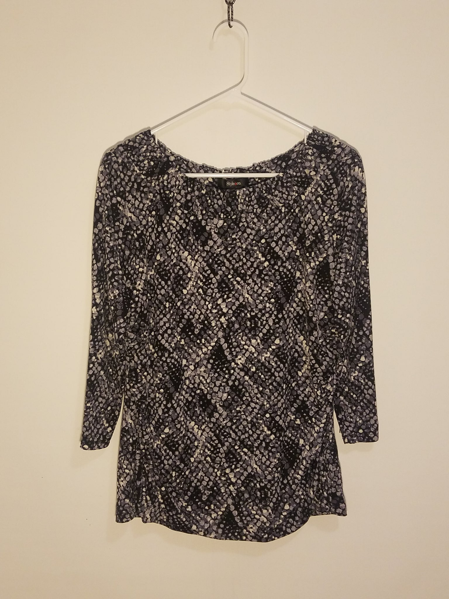 Style&co Top - XL