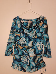 JM Collection Top - XL