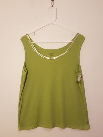 Talbots Top - 1X