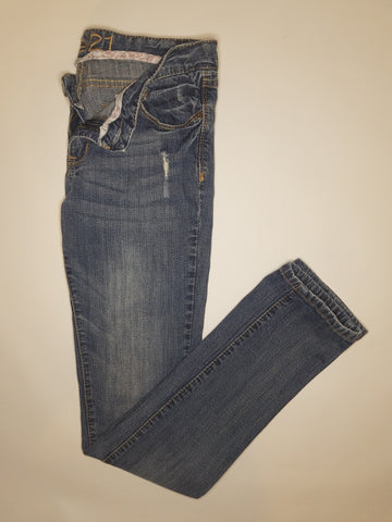 Rue 21 Jeans - 5/6 Regular