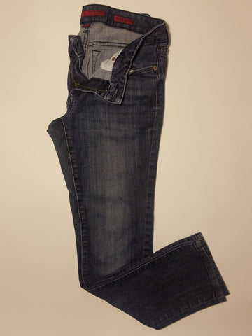 Banana Republic Straight Leg Jeans - 6P