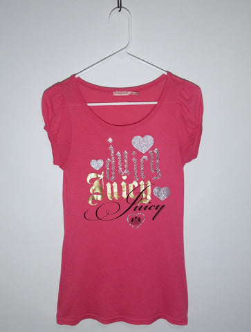 Juicy Couture Top - S