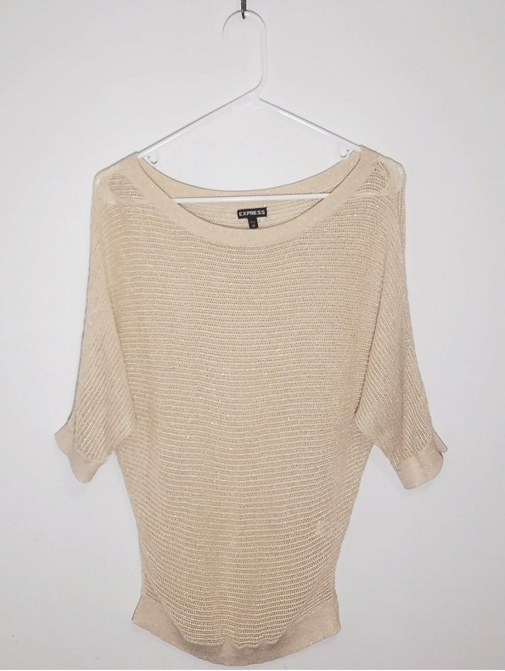 Express Sweater - XS