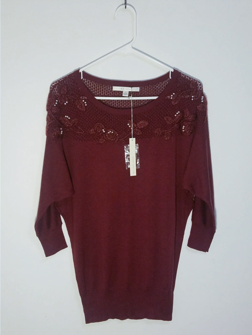 LC Lauren Conrad Sweater - XS