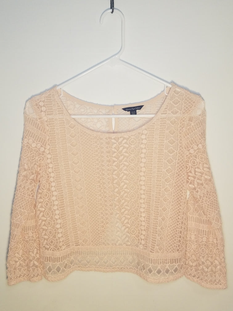 American Eagle Outfitters Top - XS