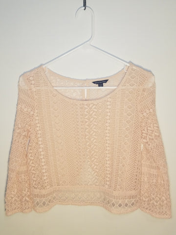American Eagle Top - XS