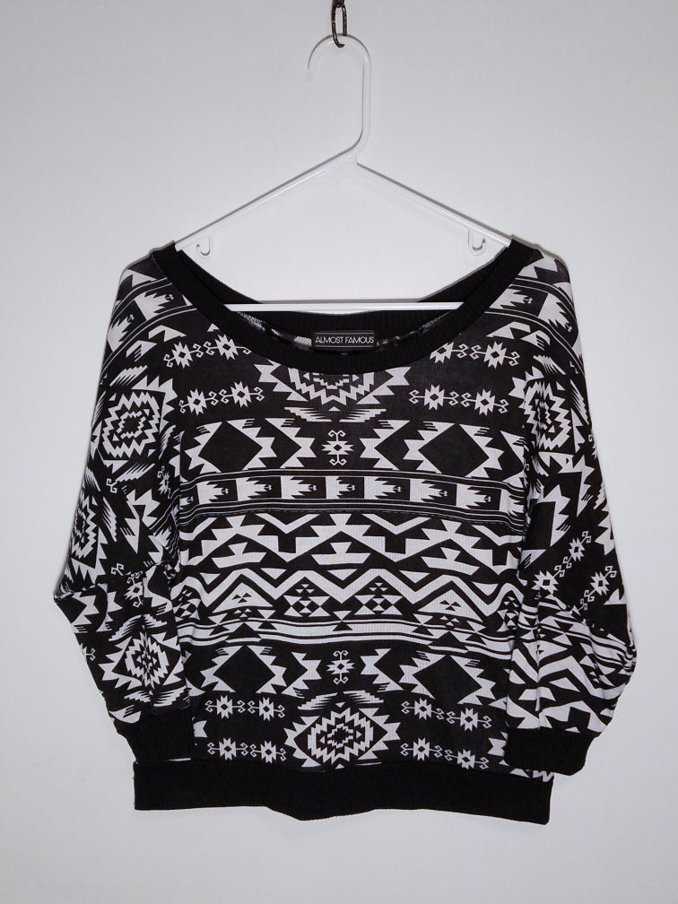 Almost Famous Top - L