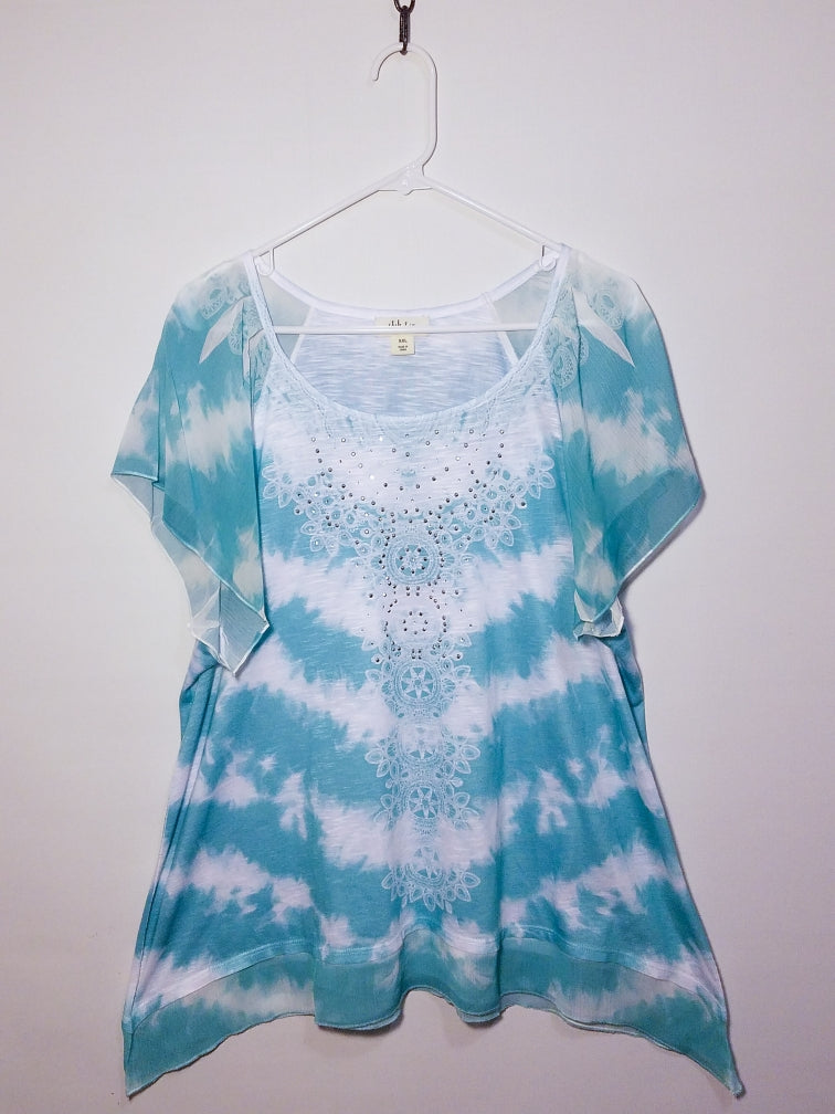 Style&co Top - XXL