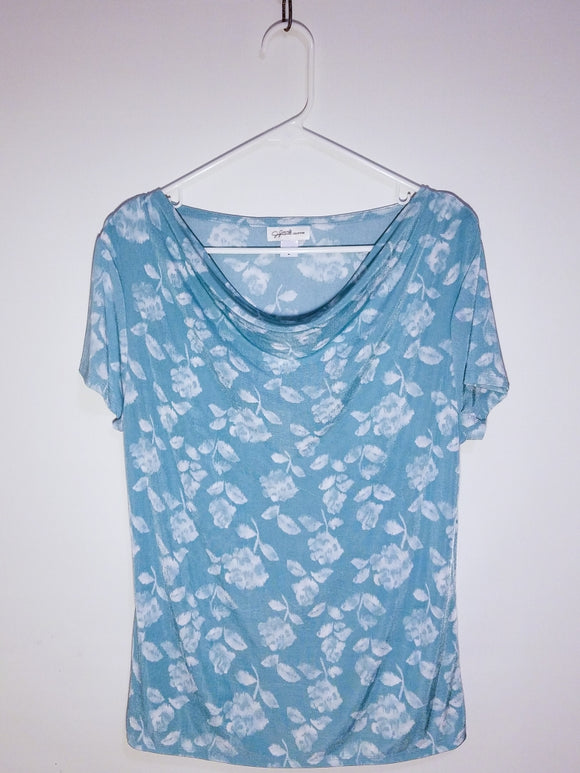 Jaclyn Smith Collection Top - M