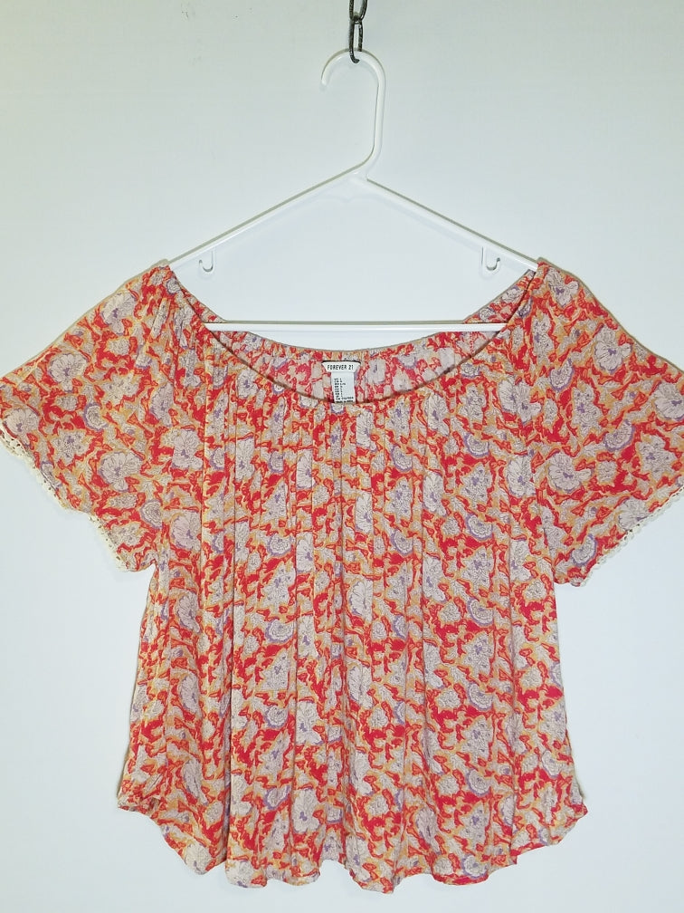 Forever 21 Top - L