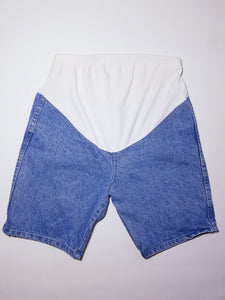 Take Nine Maternity Shorts - S