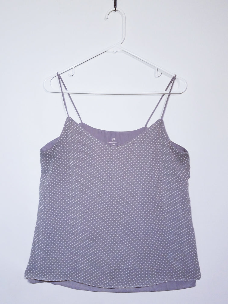 New York & Company Top - M