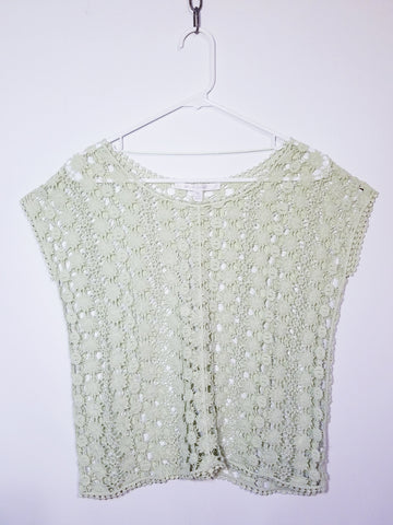 LC Lauren Conrad Top - XS