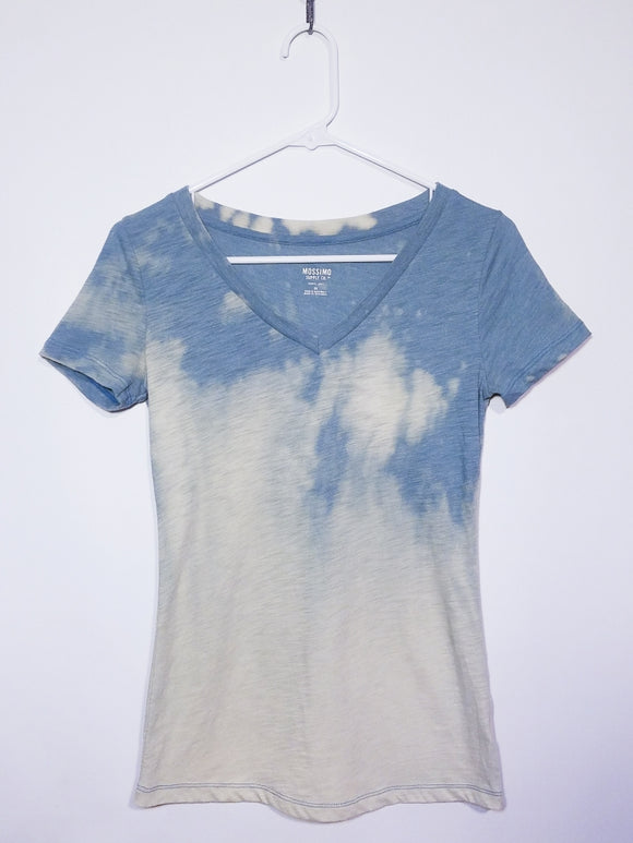 Mossimo Supply Co. Tie Dye Top - XS
