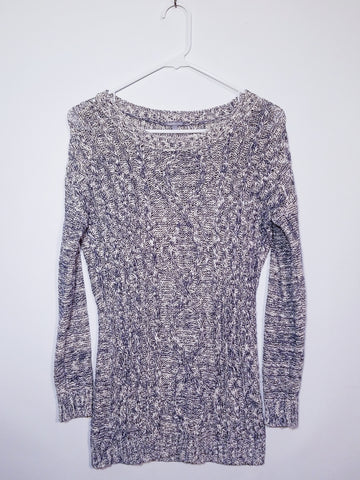 Charlotte Russe Sweater - S