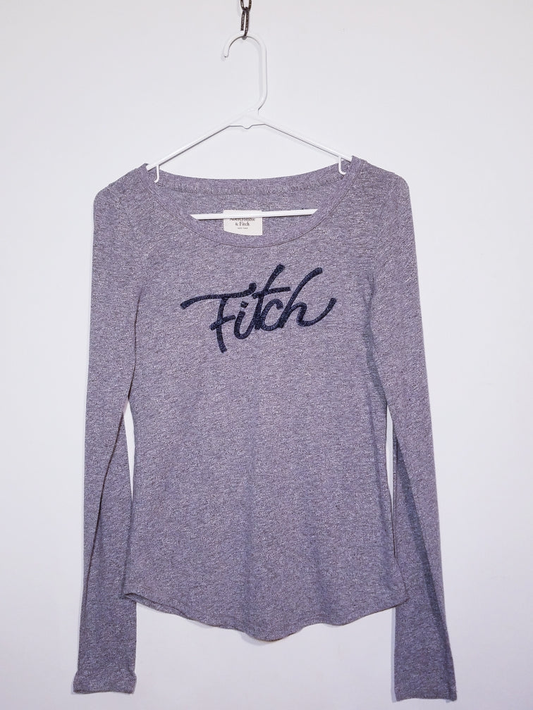 Abercrombie & Fitch Top - S