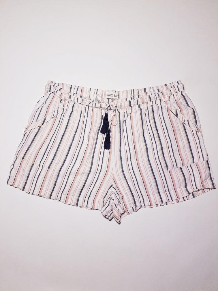 Knox Rose Shorts - XXL
