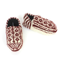 Load image into Gallery viewer, Tibetan Meditation Slippers
