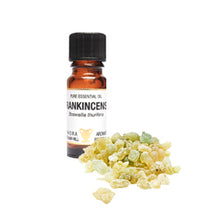 Load image into Gallery viewer, Frankincense Pure Essential Oil 10ml