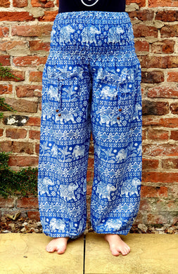 Elephant Moti Yoga/Lounge Pants