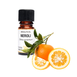 Neroli Essential Oil 5% Blend in Grapeseed