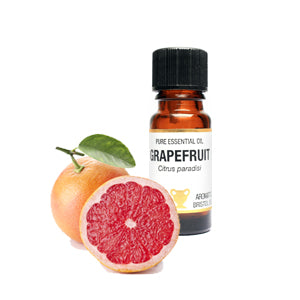 Grapefruit Pure Essential Oil 10ml