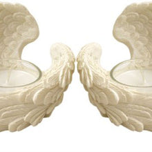 Load image into Gallery viewer, Angel Wing Tealight holder