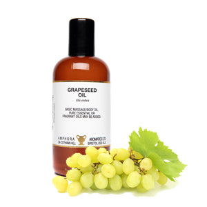 Grapeseed Carrier Oil 100ml